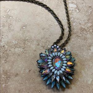 Torrid necklace ❤️